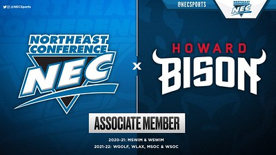 howard-university-joins-northeast-conference-as-associate-member