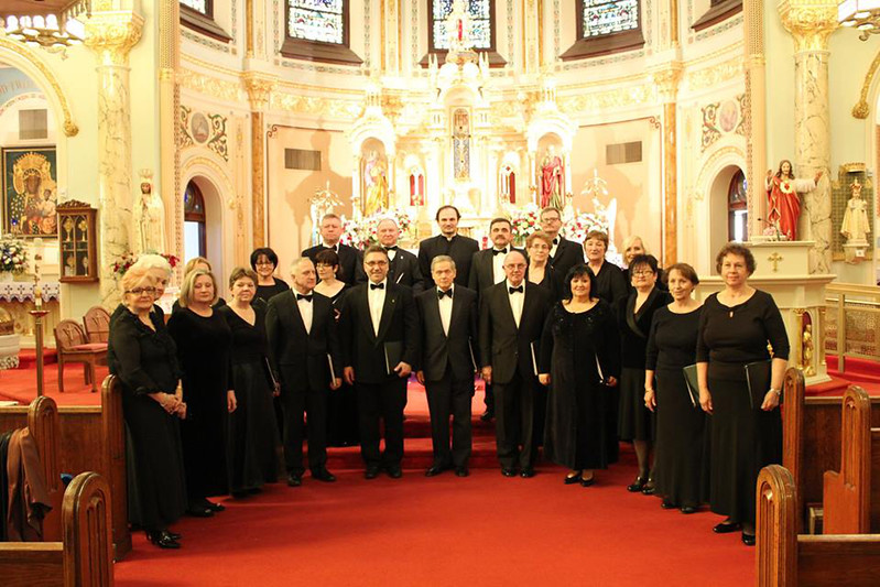 Moniuszko choir large