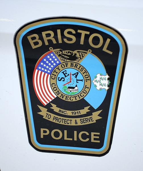 Bristol police logo