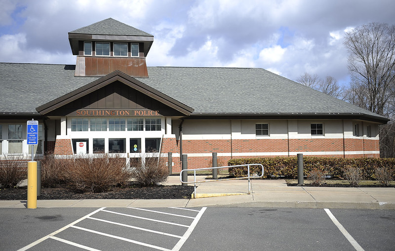 Southington Police Department